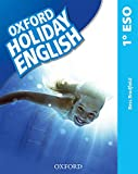 Holiday English 1.º ESO. Student's Pack 3rd Edition. Revised Edition...