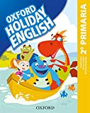 Holiday English 2.º Primaria. Student's Pack 3rd Edition. Revised Edition...