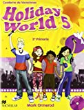 Holiday world 5 act pack (Holiday Books)