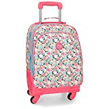Roll Road Pretty Coral 4272861 Mochila Escolar, 44 cm, 29.57 litros