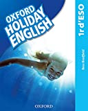 Holiday English 1.º ESO. Student's Pack (catalán) 3rd Edition. Revised...