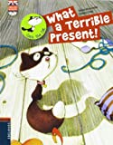 What a Terrible Present!: 7 (Coco the Cat)