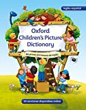 Oxford Children's Picture Dictionary for Learners of English Pack -...