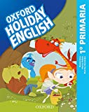 Holiday English 1.º Primaria. Student's Pack 3rd Edition. Revised Edition...