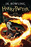 HARRY POTTER 6 AND THE HALF BLOOD PRINCE: 6/7
