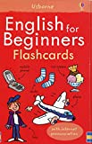 ENGLISH FOR BEGINNERS FLASHCARDS (Language for Beginners)