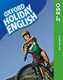 Holiday English 2.º ESO. Student's Pack 3rd Edition. Revised Edition...