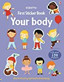 Your Body (First Sticker Books)