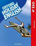 Holiday English 4.º ESO. Student's Pack 3rd Edition. Revised Edition...