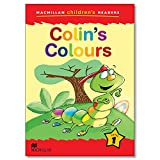 MCHR 1 Colin's Colours (int): Level 1 (Macmillan Children's Readers...