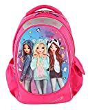 Tuc Tuc- Amigas Mochila, Color Rosa (Top Model 10160_A)