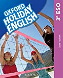 Holiday English 3.º ESO. Student's Pack 3rd Edition. Revised Edition...