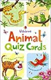 Animal Quiz (Activity and Puzzle Cards)
