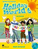 Holiday world 6 act pack (catalán) (Holiday Books)
