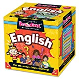 The Green Board Game Co. G0990045 Brainbox Inglés vídeo Juego