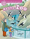 Oxford Read and Imagine: Oxford Read & Imagine Starter At The Zoo -...