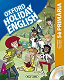 Holiday English 5º Primaria: Pack (catalán) 3rd Edition (Holiday English...