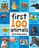 1ST 100 ANIMALS-BOARD (First 100 Soft to Touch)